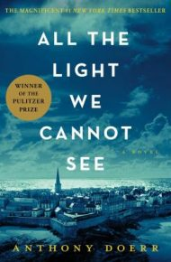 All the Light We Cannnot See  -